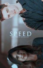 Speed ↯ Barry Allen [Flash] [PRÓXIMAMENTE] by -dylallxn