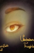 Unchained Thoughts - Art Book No. 3 by P4rr0tFriend
