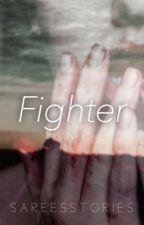 Fighter by sareesstories
