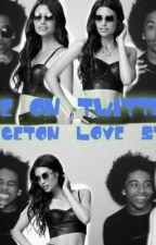 LOVE on twitter princeton love story) by jocelynyang12