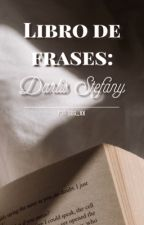 Libro de frases: Darlis Stefany by sdg_xx