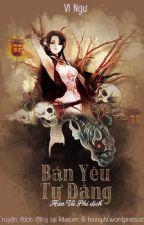 Bán Yêu Tư Đằng - Vĩ Ngư by hanvuphi82