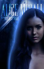 Alice Mccall-Teen wolf by Raeken12