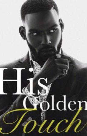 His Golden Touch by writerguru3164