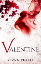 Valentine by DK_Perrie