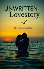 Unwritten Lovestory by Allysson0206