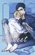 Sweet [Omegaverse] by Reddish_Venom