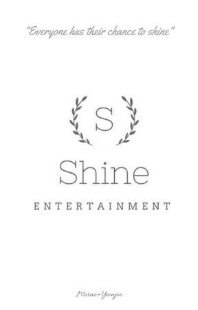 SHINE Entertainment [Open] by Shine_ent