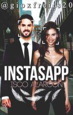 instasapp ; isco alarcón by gioxfreits20