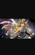 Lucy's Power Awakens by Viramonster