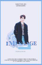 iMessage | j.jungkook by janegguk