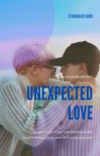 Unexpected Love《Omegaverse》 by sehungotjams