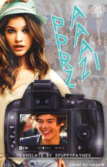 Paparazzi | One Direction (Español)