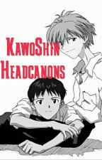 KawoShin Headcanons by CharlotMAD