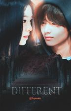 Different - [vrene] by byaaan_