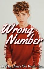 WDW Wrong Number  by WDWchapters