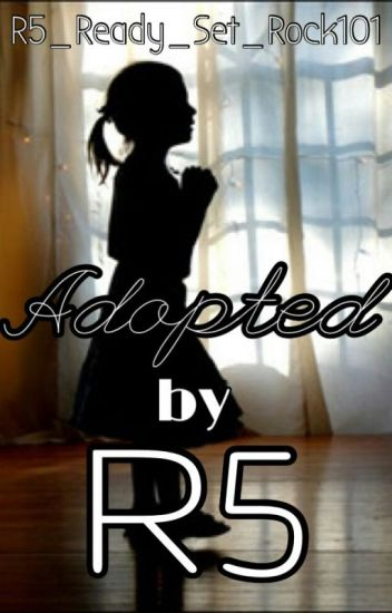Adopted by R5 (Completed and in editing)