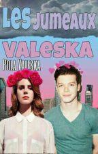 Les jumeaux Valeska by PolaWolfhard