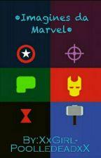 Imagines da Marvel▪ [Pedidos Fechados]▪ by XxGirl-PoolledeadxX