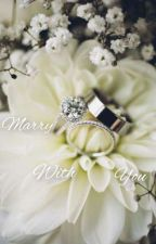 Marry with you by manochi29