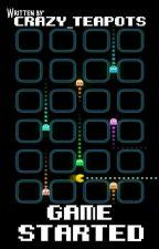 Guia De Un Gamer Para Casi Todo {Cameron Boyce/Connor Y Tu} by Crazy_Teapots