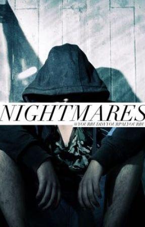 Nightmares by n-baku