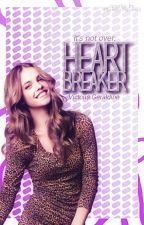 Heartbreaker - It's not over. || Justin Bieber. by biebersbadgurl