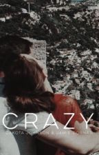 Crazy - Dakota Johnson & Jamie Dornan  by ImDramedy