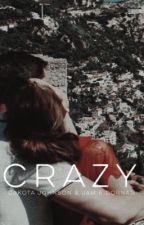 Crazy - Dakota Johnson & Jamie Dornan  by ImDramedy