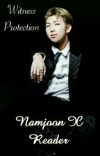 Witness Protection - Namjoon X Reader (18+) by Infires-fanfic