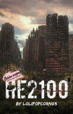 HE2100 by lolipopcOrn03