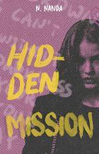Secret Agent In The School:::HIATUS by cumimi