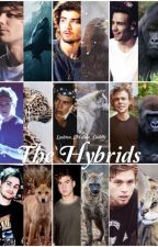 The Hybrids (1D and 5SOS fan fic.) by Lashton_Malum_Cuddle