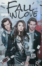 Fall in love| Влюбить by DinkaStyles2002