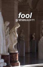 fool  ✧・゚ grahamscott by sh-iro