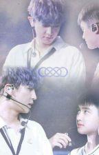 [Chansoo Ver] 555, vì sao tôi lại là thụ? by zin_chansoo