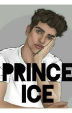 Prince Ice [Completed] by lianizhara