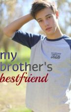 My Brother's Bestfriend by Kelly_Kaulitz