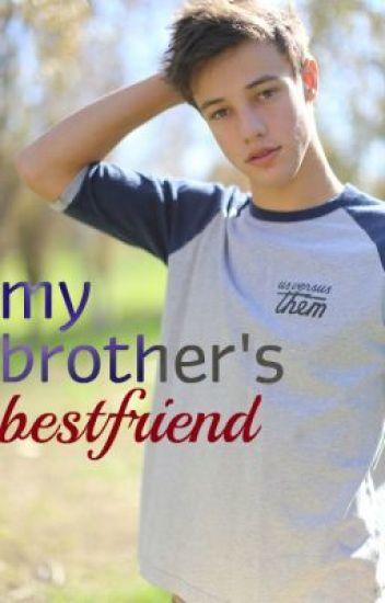 My Brother's Bestfriend