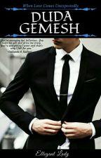 Duda Gemesh by EllegantLady