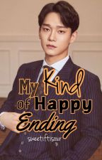 My Kind Of Happy Ending (Chen) by sweetiftisour