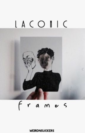 Laconic Frames by WeirdnSuckers