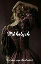 Pikkelyek by DaenerysWinchester9
