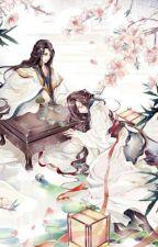 Vương phi bá đạo,Vương gia Cưng Chiều by AnnaDaVu