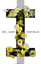 Ivory | Portfolio by Wristofink