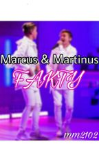 Marcus&Martinus fakty by mm2102