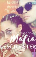 Mafia Geschwister by storyschreiberinx
