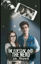 The Popster And The Nerd  by LisaZenere
