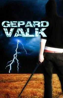 Gepard Valk