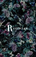 Ravenclaw Pride Tumblr by DaivaSilva